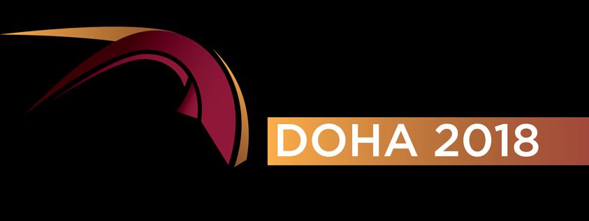 DOHA 2018 Gymnastics