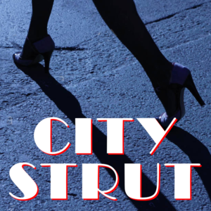 City Strut - Gymnastics Floor Music