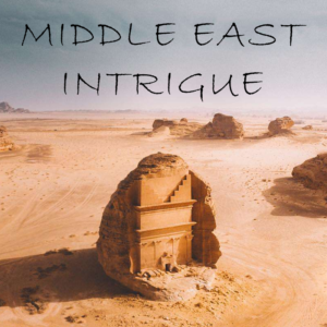 Middle East Intrigue